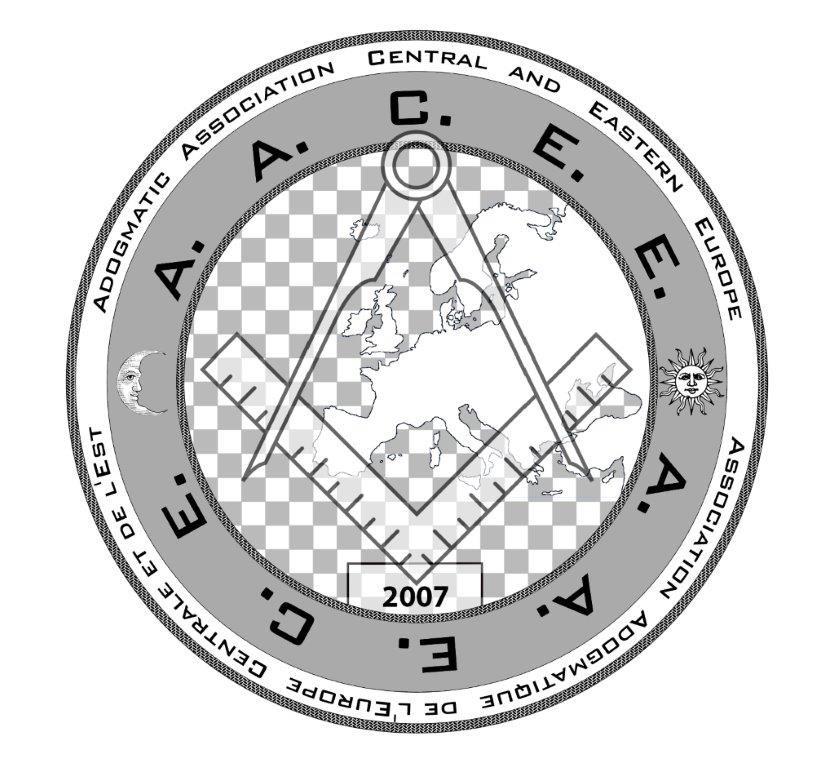 AACEE - Wielki Wschód Polski - wielka loża masońska