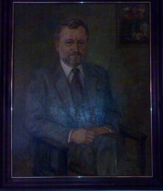 Henryk Wierniewski