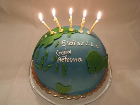 5 lat loży Gaia Aeterna