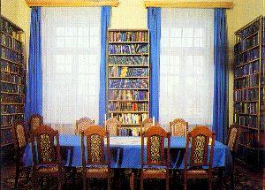 Spotkanie w Pracowni Zbiorów Masońskich Biblioteki Uniwersyteckiej w Poznaniu