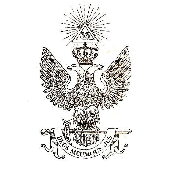 Ukonstytułowała się w Polsce Rada Najwyższa 33 stopnia RSDiU