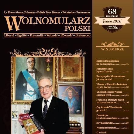 Wolnomularz Polski - zmiana