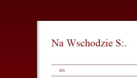 Nowy blog wolnomularski