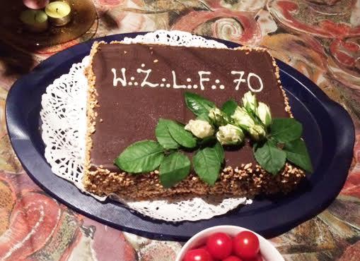 Obchody 70-lecia Wielkiej Żeńskiej Loży Francji