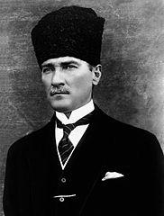 Masoni tureccy przepraszają Ataturka
