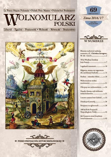 Wolnomularz Polski nr 69 jeszcze w tym roku