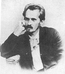 Edward Abramowski - wolnomularz