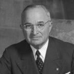 Harry Truman - 33 prezydent USA