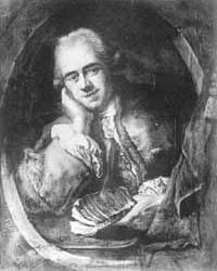 Jean Baptiste Willermoz - mason