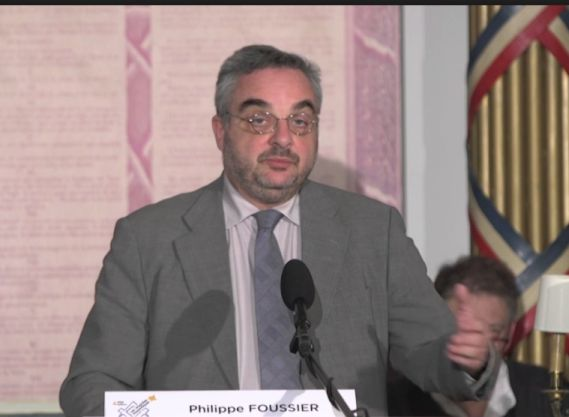 Wolnomularstwo nie przyjmuje żadnych dogmatów – wywiad z Philippem Foussier