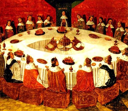 Ekumeniczne spotkanie wolnomularzy