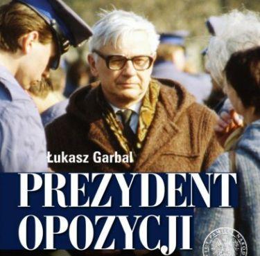 Jan Józef Lipski – biografia IPN