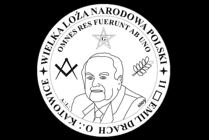 """Konsekracja Loży nr. 11 """"Emil Drach"""" na Wschodzie Katowic"""