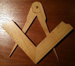 Wolnomularstwo a symbole