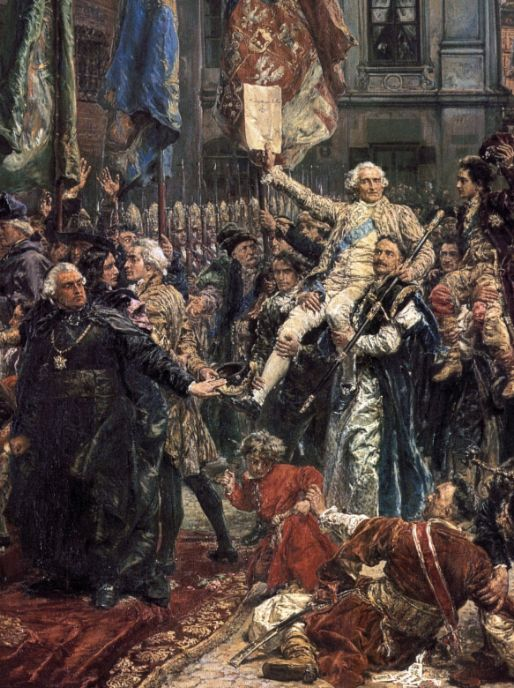 Polscy wolnomularze historyczni
