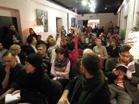 Panel dyskusyjny: ezoteryczne źródła wolnomularstwa