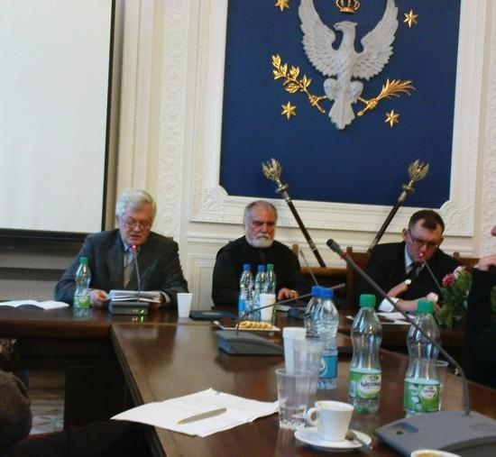 Pierwsza powojenna konferencja naukowa poświęcona masonerii 5