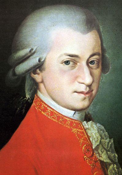 Mozart - najbardziej genialny spośród wolnomularzy?