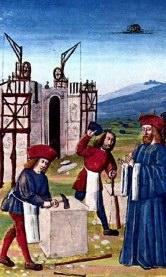 Statuty stowarzyszenia kamieniarzy i murarzy z Ratyzbony (1498)