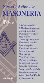 Mały słownik masonerii - recenzja