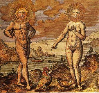 """Zapis video konferencji naukowej: """"Ezoteryka i Alchemia - zapomniane filozofie?"""""""