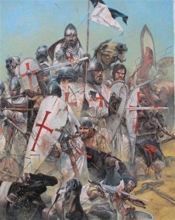 Templariusze 3