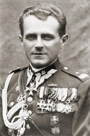 Gen. Michał Karaszewicz-Tokarzewski - współtwórca Polskiego Państwa Podziemnego