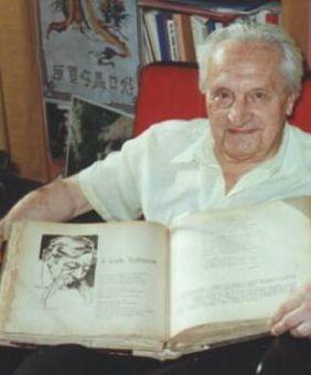 Andrzej Nowicki o portretach