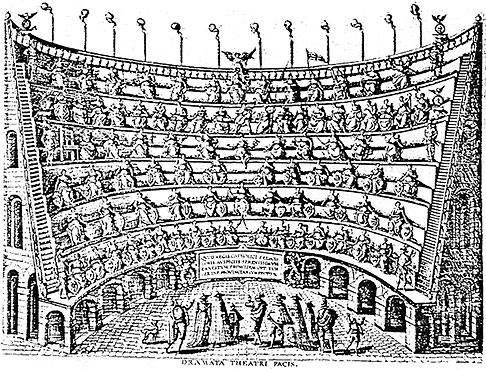 Wolnomularstwo a teatr