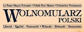 Wolnomularz Polski nr 69 jeszcze w tym roku 2