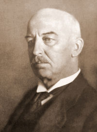 Gabriel Narutowicz - wolnomularz