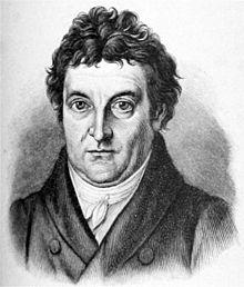 Johann Gottlieb Fichte - wolnomularz