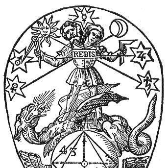 Wolnomularstwo i alchemia