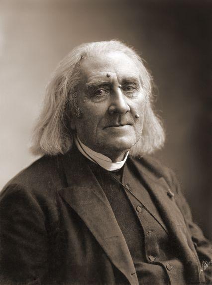 Ferénc Liszt