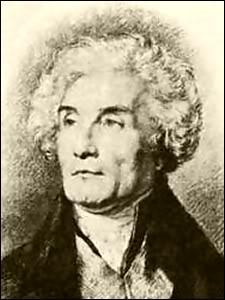 Joseph-Marie de Maistre