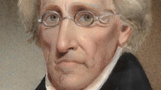 Andrew Jackson – siódmy prezydent USA