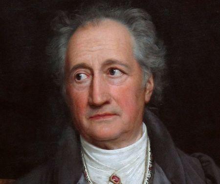 Goethe mason