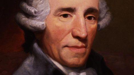 Haydn mason