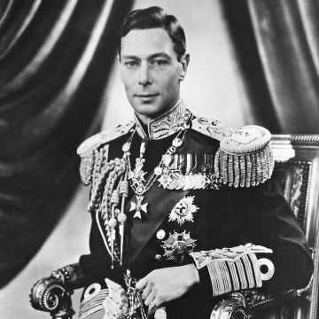 Jerzy VI