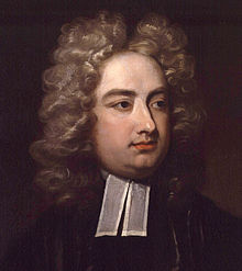 Jonathan Swift - mason