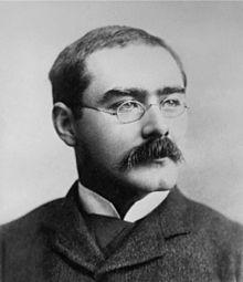 Rudyard Kipling mason