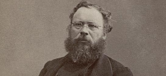 Pierre Joseph Proudhon - mason