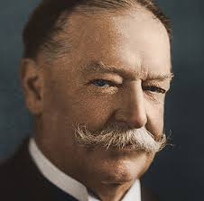 William H. Taft - mason