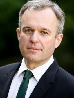 Przewodniczący francuskiego parlamentu w siedzibie WWF