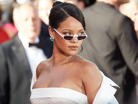 Czy Rihanna należy do masonerii?
