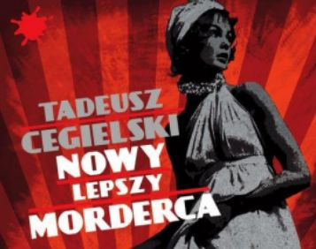 Nowa książka Tadeusza Cegielskiego