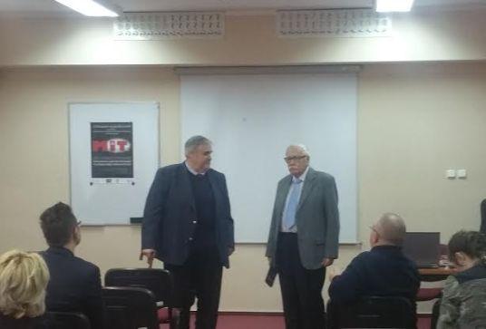 Masonarium i wystawa w Poznaniu