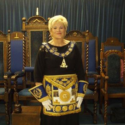 Masoneria dla kobiet – wywiad z Wielką Mistrzynią