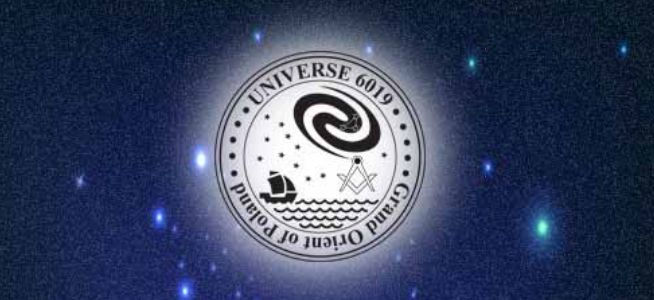 """Powstała anglojęzyczna Loża """"Universe"""""""