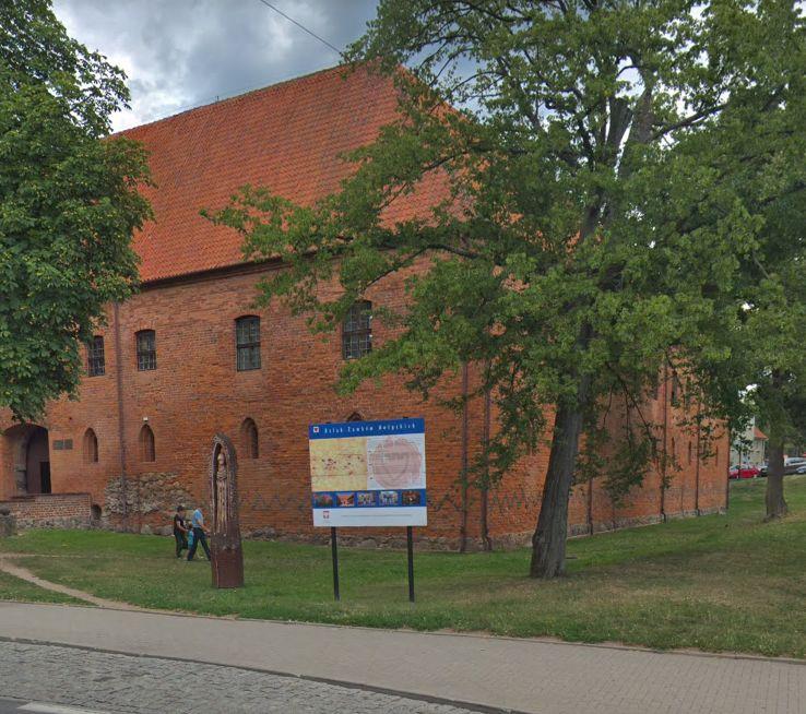 Ostróda: wystawa o tajemnicach masonów